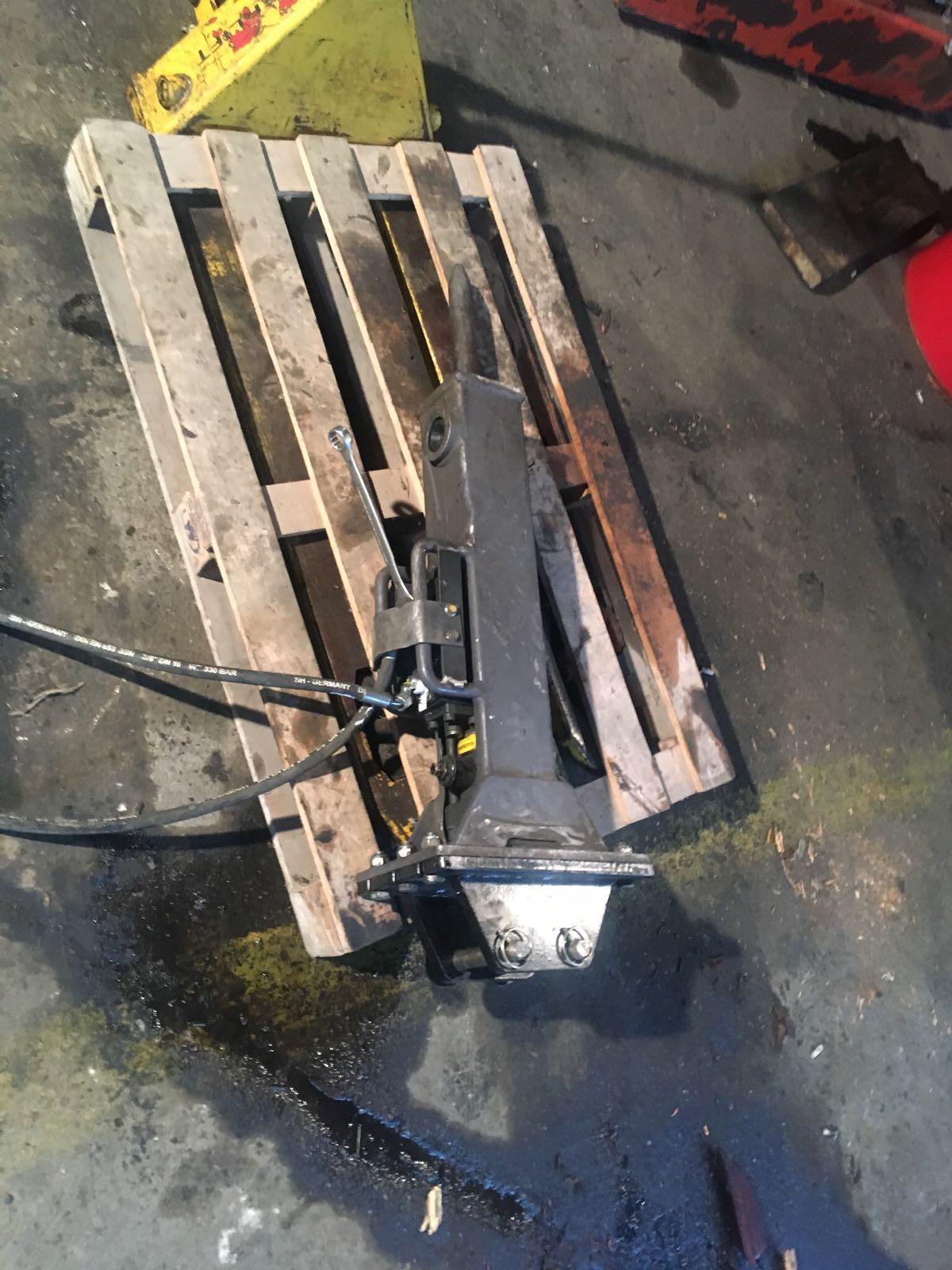 Arrowhead S10 reparatie