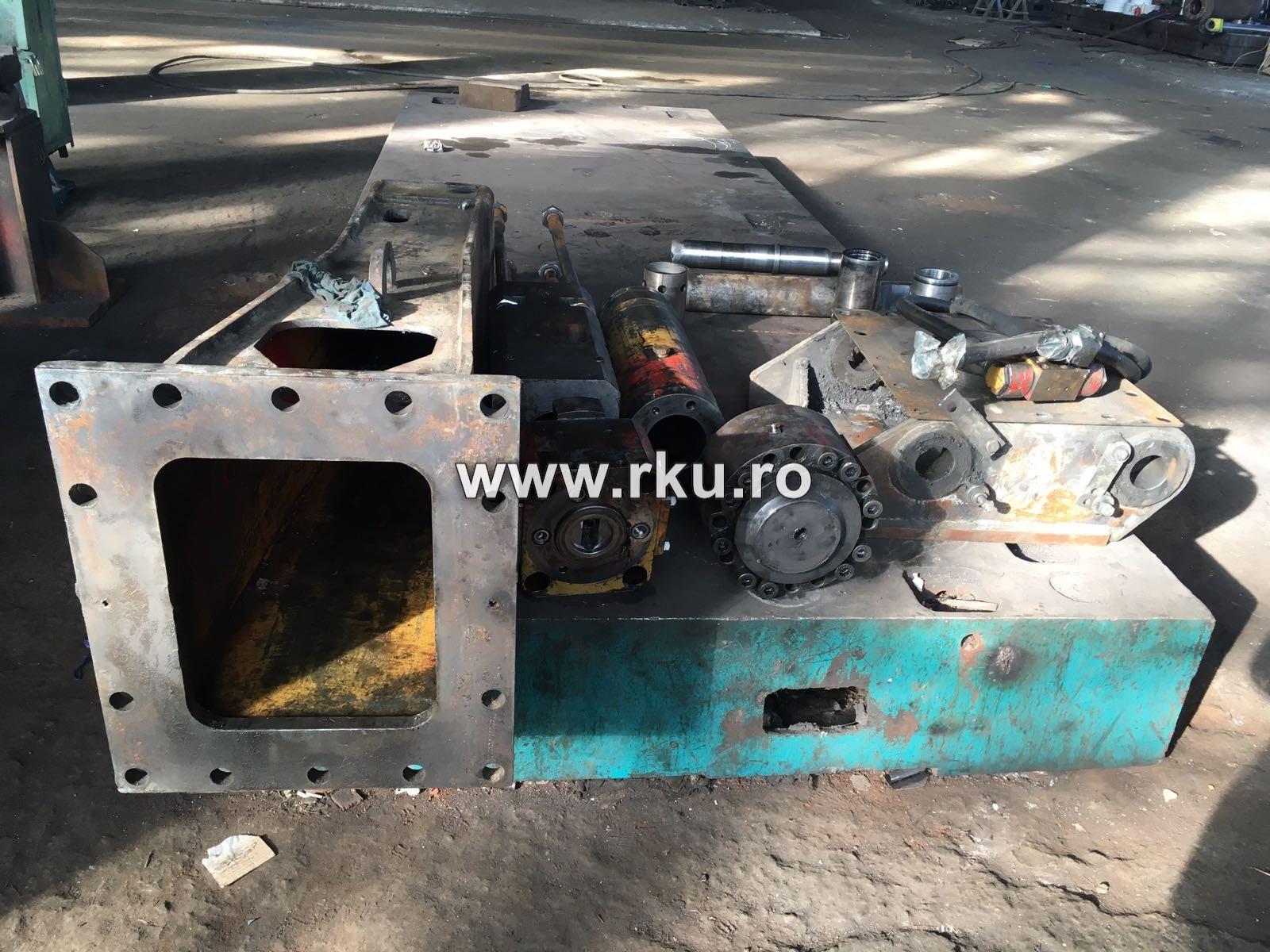 reparatie picon Socomec MDO900VS