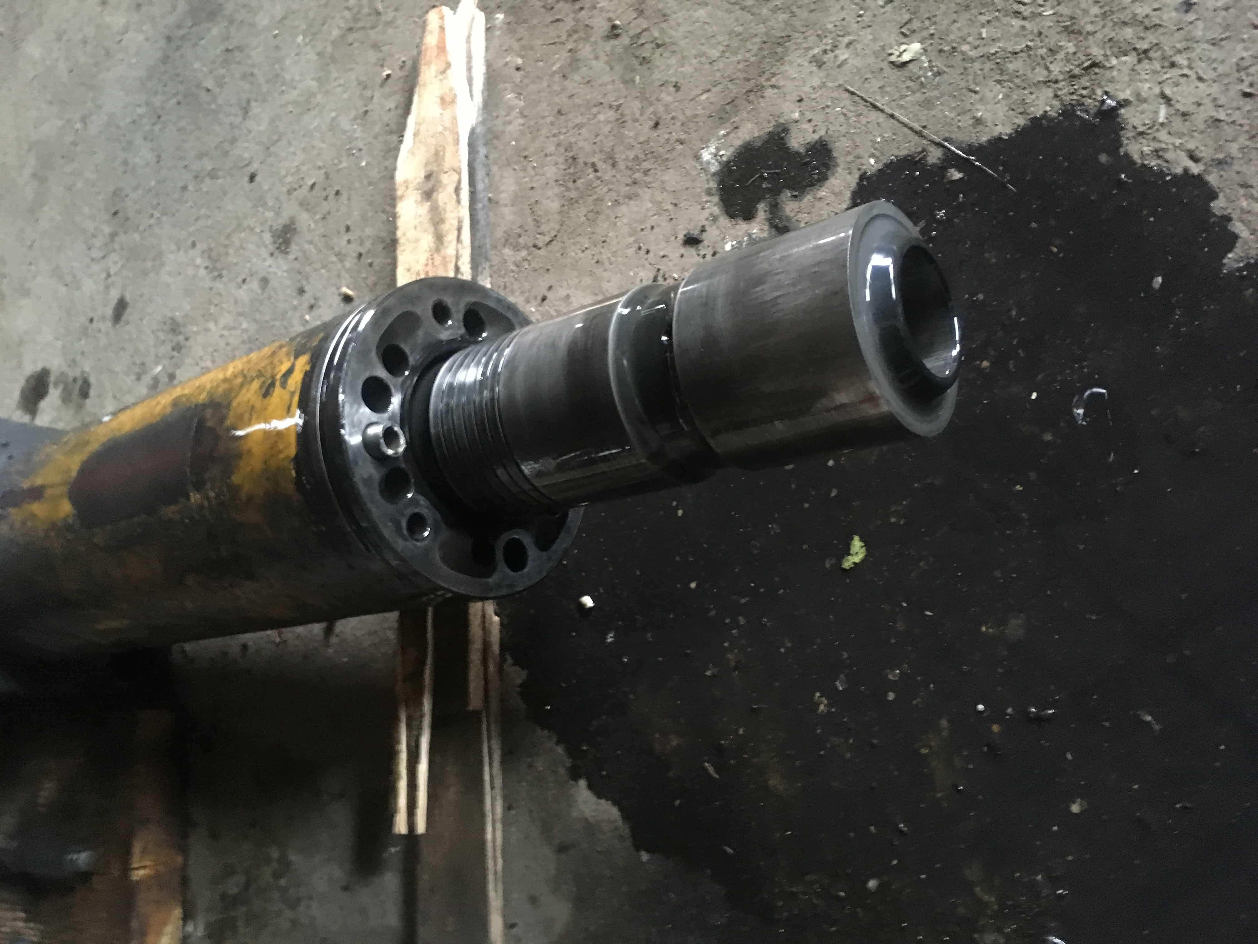piston picon omd 110