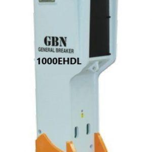 Ciocan hidraulic GBN1000EHDL