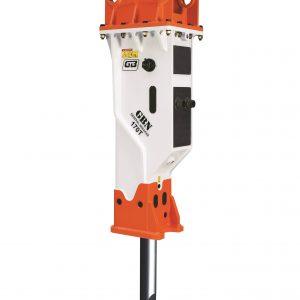 Ciocan hidraulic GBN170TL