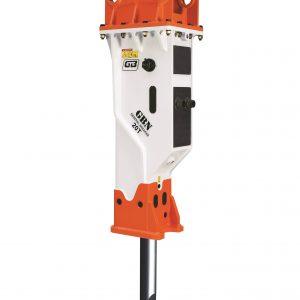 Ciocan hidraulic GBN20TL