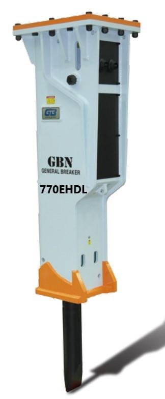Ciocan hidraulic GBN770EHDL