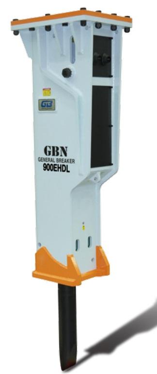 Ciocan hidraulic GBN900EHDL