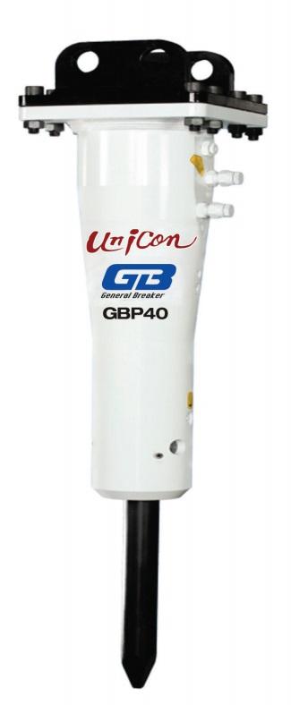Ciocan hidraulic GBP40